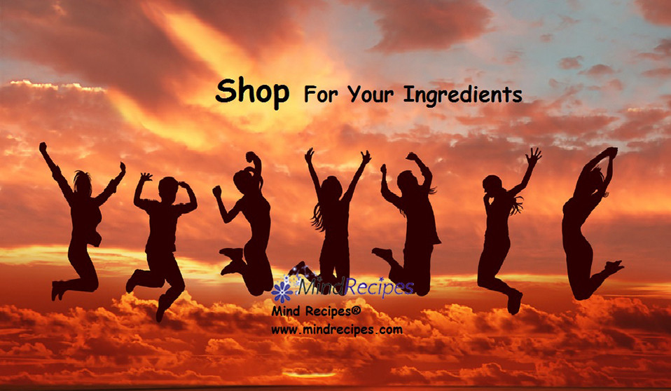 Shop for your Ingredients